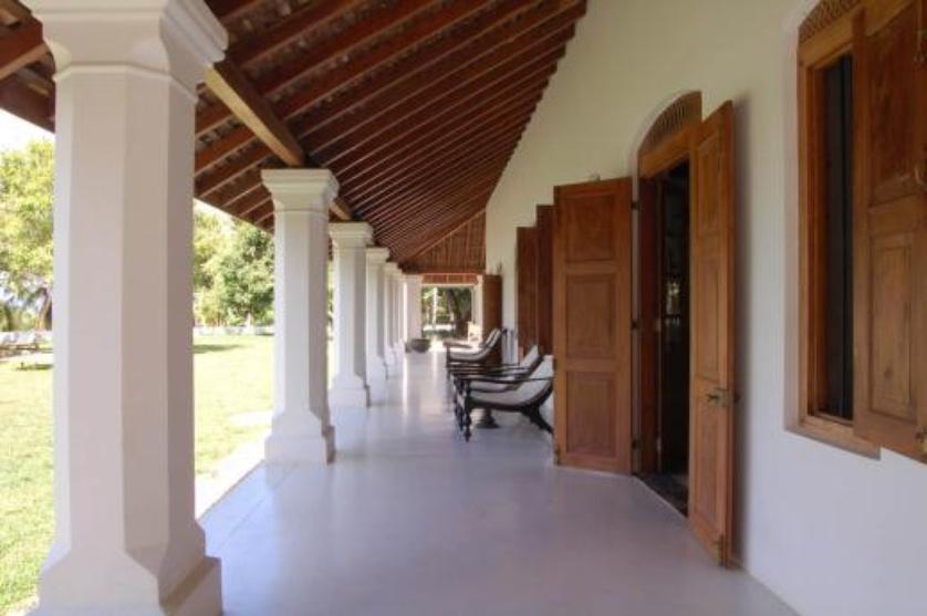 Talahena Bungalow By Pwa Architects Architect In Colombo Western Province Sri Lanka