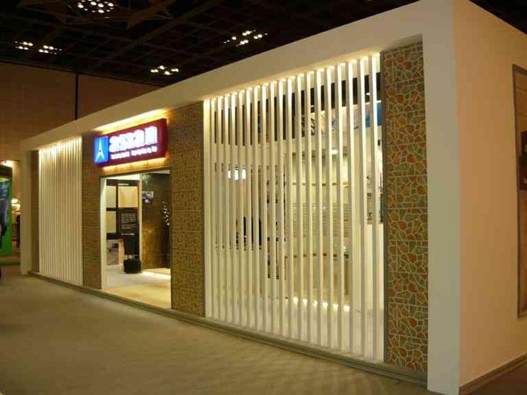 Exhibition Stall Designer In Noida : Surbhi exhibitions expert in exhibition stall designing
