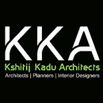 Kshitij Kadu Architects