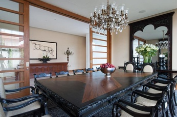 Dining Room Design Ideas Tips Photos Hall Decor Inspiration