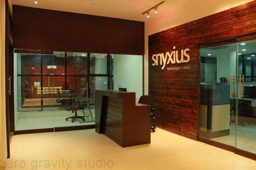 Snyxius Office - An overview