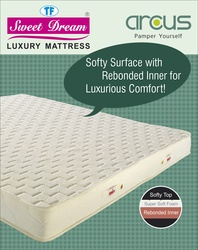 Arcus Luxury Foam Mattress