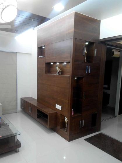 Mr Hiren Patel S House By Nimesh Chhatbar Interior