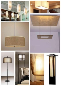 shoo the sun with these amazing light fixtures.. elegant and affordable.