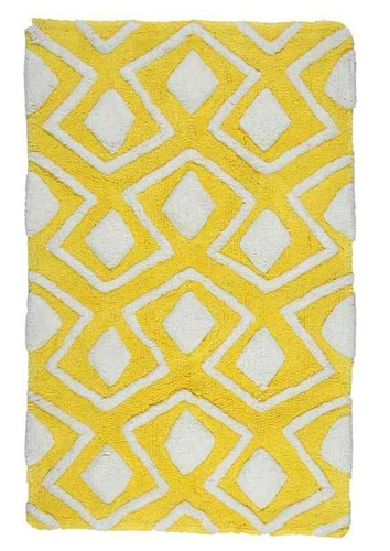 Bianco Cotton Bath Rugs