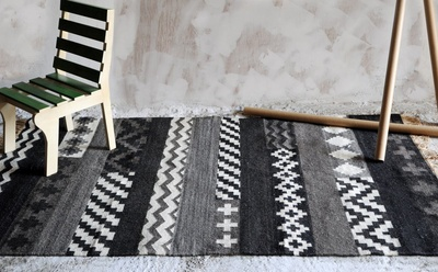 Tribe Classic Wool Rugs