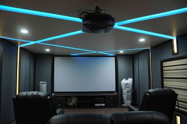 The Home Theatre