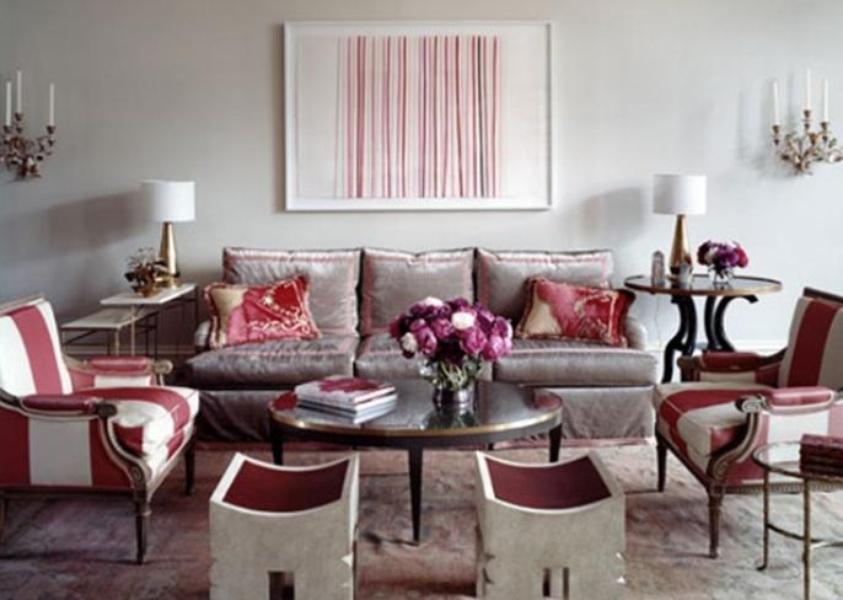 Symmetry In Home Design Decor Principle A Room