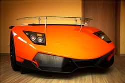 Lamborghini desk;Lamborghini table