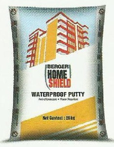 Berger Waterproof Putty - Home Shield Waterproof Putty