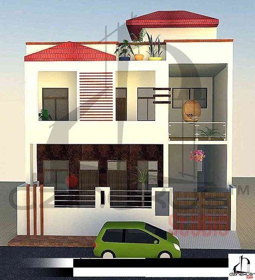Residence for Rampal Ji by VaastuShubh Designs, Architect in ... on ahmedabad homes, south india homes, assam homes, delhi homes, south asia homes, bangalore homes, juhu homes, north india homes, darjeeling homes,