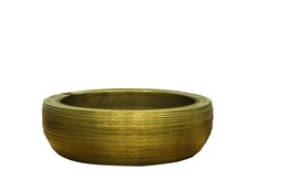 Sestones Cliza Bronze-colored Designer Basins