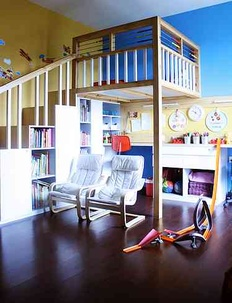 Kid Play Room