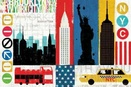 New York City Experience Poster