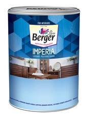 Berger Woodkeeper Polyurethane Finish for Wood