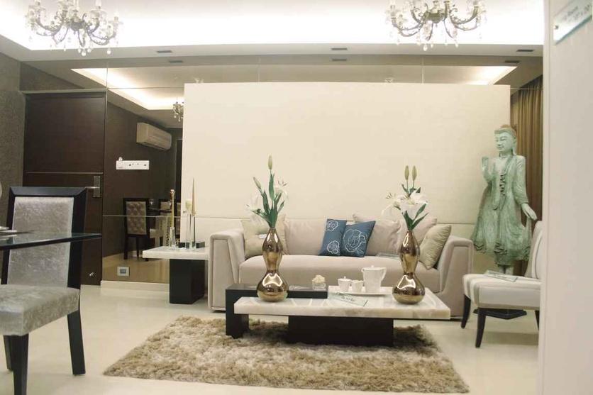 rna continental 2bhk by Shahen Mistry, Interior Designer in Mumbai ...