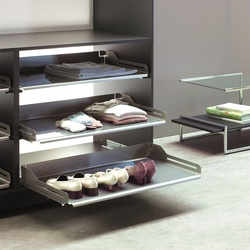 Pull-out Shelf Libell Extendo