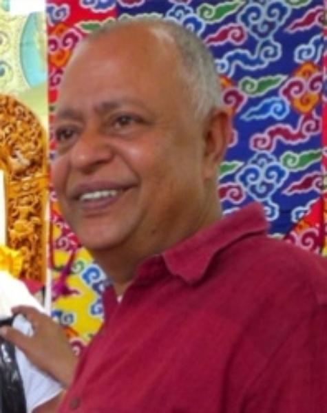 Architect Pradeep Sachdeva | Leading Landscape Architect