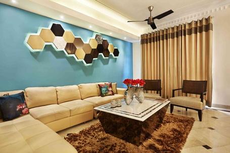 Total Interiors Solutions Pvt Ltd Interior Designer Gurgaon