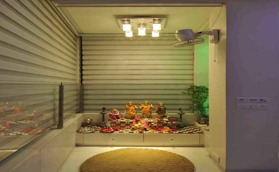 Stylish Canvas by Sonali Shah Interior Designer in Mumbai