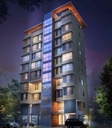 Residential complex in Mumbai Phase 1 launched