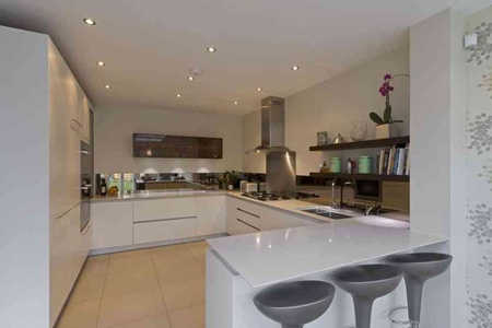 Kitchen design Interior