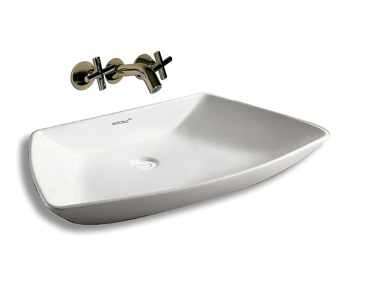 Buy Flat Back Wash Basin Online Purchase Wash Basins