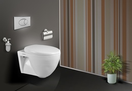 Sestones Fabia Wall Hung Water Closet