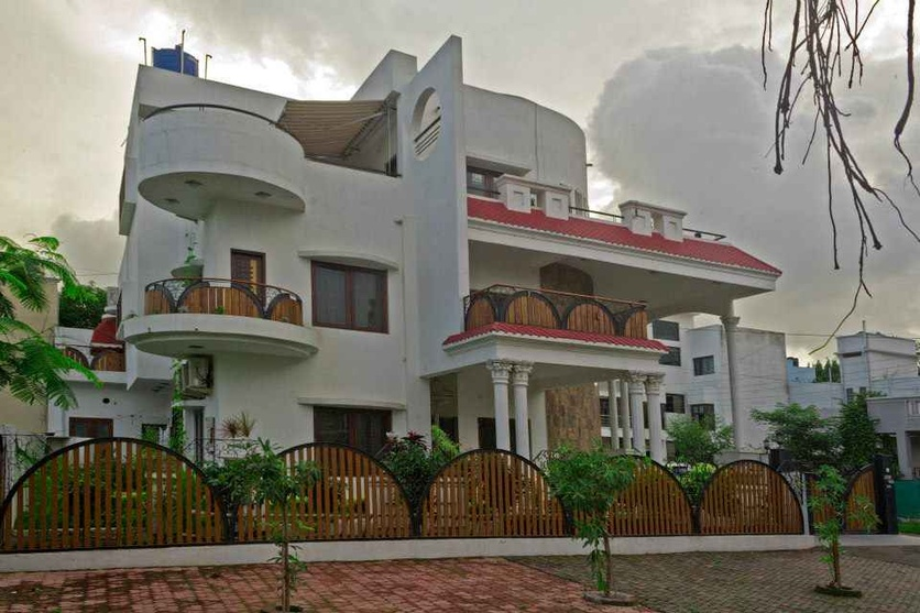 Beautiful Grand Jain Bungalow