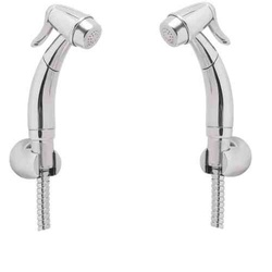 Parryware Health Faucet With Hose and Clutch Coral T9803A1