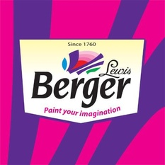 Berger Jadoo Enamel Solven Based Finish for Metal, Wood