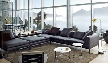 Sofa Design by B&B Italia