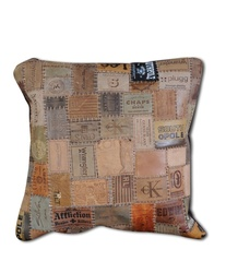 Marlboro Patchwork Luxury Cushions