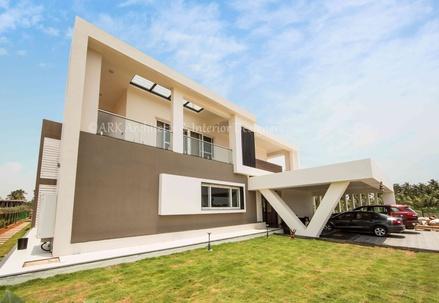 Ark Architects Interior Designers Architect Visakhapatnam Andhra Pradesh India Ark Rohit Nair Ms Jayanthi Nair