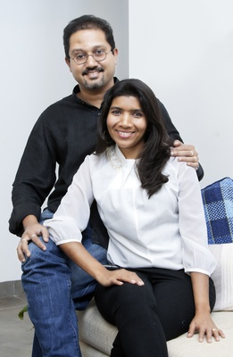 Sudeep Parambath and Siji Rehana, Deep and Hana Architects – Interview
