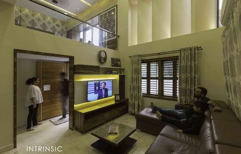 Intrinsic Design Studio Architect Bangalore Karnataka India
