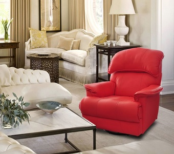 Livo (Swivel Glider) Recliner