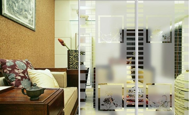 glass partition for living room, glass partition design photos