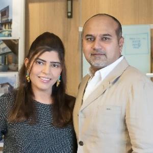 MORIQ Interiors And Designing Consultants Hyderabad
