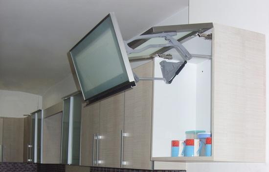 Lift Up System Modular Kitchen Accessories Online Supplier