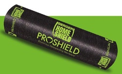 Berger Proshield – P – Waterproofing Membrane