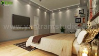 Modern Bedroom Architectural Studio For Your Home
