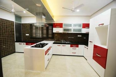 Open Kitchen Designs Myshindigs