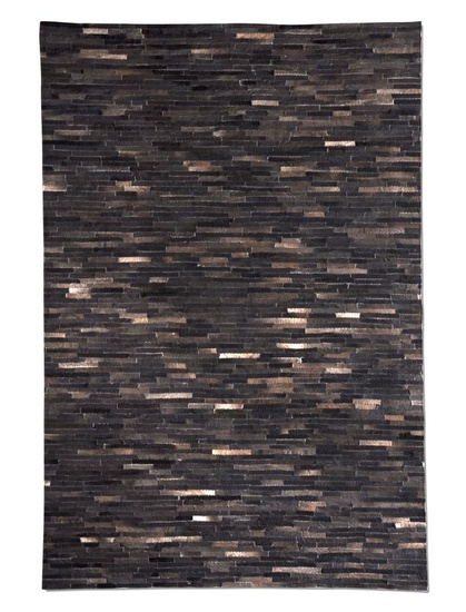 Buy Leather Rugs Online, India | Simple