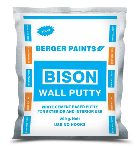 Berger Bison Wall Putty
