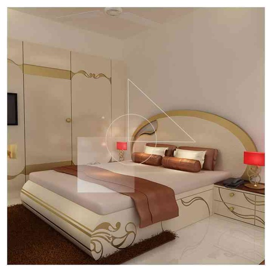 Bedrooms ~ Space Design Group