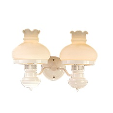 Double Maryland Lamps