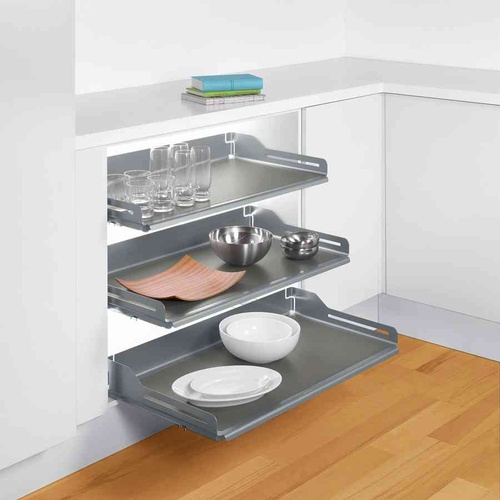 Buy kitchen drawers online india sliding kitchen shelves drawer - Lamiplast cocinas ...