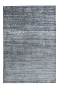 Lapland Hand-knotted Viscose & Wool Rug
