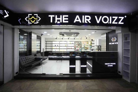 The Airvoizz Store